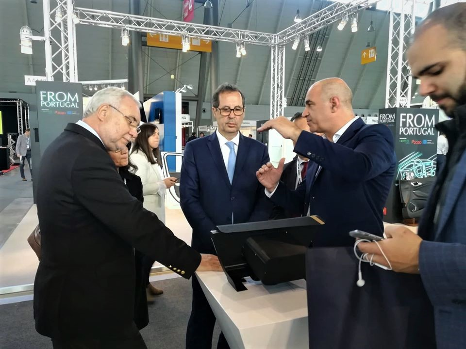 TexBoost-We were present at the Automotive Interiors Expo
